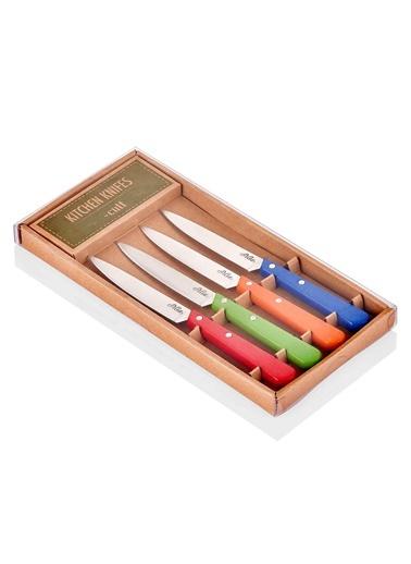 Cutt Mutfak Bıçak Seti - 4 Lü Set-The Mia